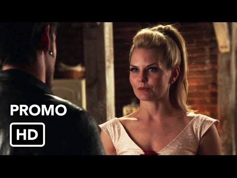 Once Upon a Time 4x04 Promo