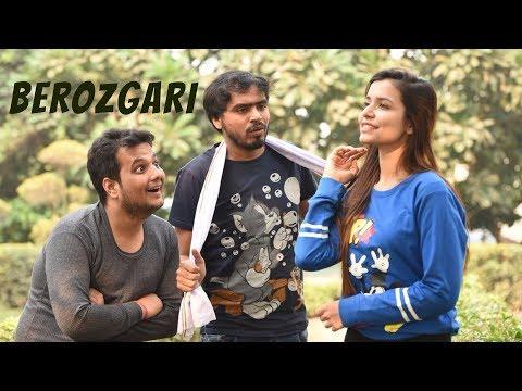 Berozgari - Amit Bhadana thumbnail