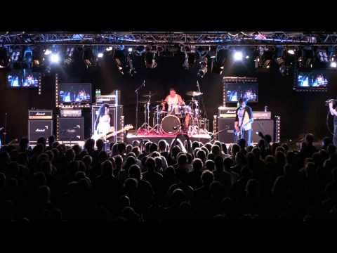 CHILDREN 18:3   Full Concert - Christmas Rock Night 2012