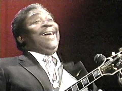 B.B. King - Lay Another Log On The Fire