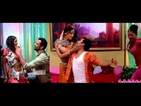Main Teri Dhun Main Khogaya  Hd Mp4......movie...shoot Out At Lokhndwala video