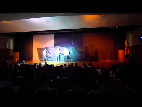 "Speech Choir (""Open Letters to the Filipino Artists by: Emmanuel Lacaba) - ABMA 124"