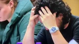 Kit Harington's reaction to learning Jon kills Daenerys