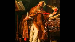 St. Augustine's Philosophy and Theology