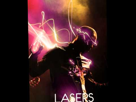 Lupe Fiasco- Beautiful Lasers (2 ways) (LASERS)