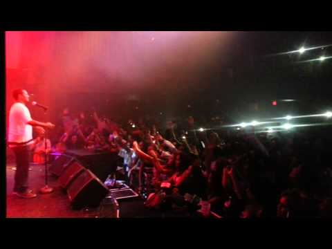 Teddy Afro - ABEBAYEHOSH VEGAS 2014 (Ethiopian New Years Eve)