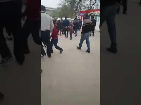 Yakkabog bozori Qizlar Jangi