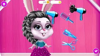 Fun Makeover For kids – Farm Animals Makeover - Cute Virtual Pet Salon