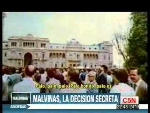 ¿Por qué Chile apoyo a Inglaterra durante la guerra de Malvinas?