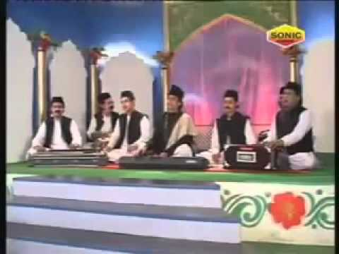 World Famous Qawwali - Muhammad Ke Shaher Mein (Full Part 1 - 3)