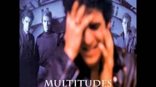 Watch Killing Joke Multitudes video