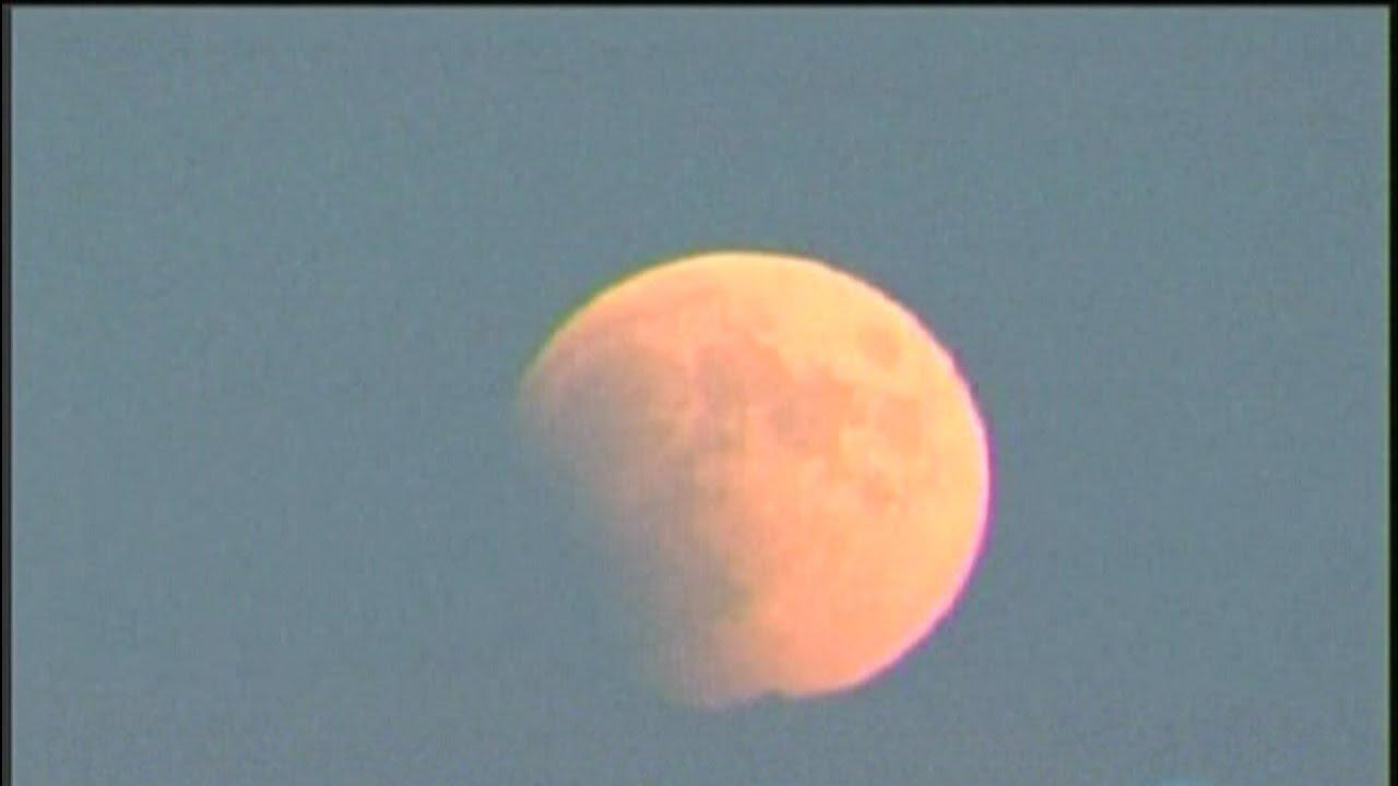 Eclipses 2014 Luna Roja Eclipse Total de Luna Roja en