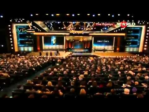 EMMYS 2014 - Fargo WINS EMMY AWARD FOR OUTSTANDING MINISERIES [HD]
