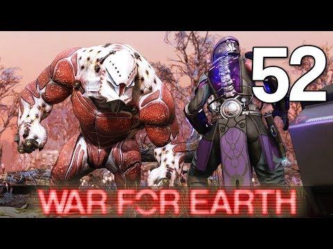 52 War For Earth Let S Play Xcom 2 War