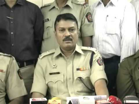 Pimpri police seize fire arms | MPC News | Pune | Pimpri-Chinchwad