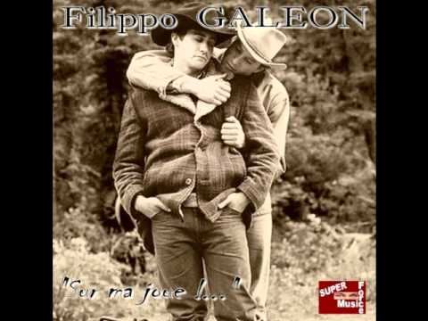 Filippo Galeon- Theme Song About The Film Brokeback Mountain-sur Ma Joue !... video