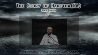 The Story of Haritha (RA) ? Emotional ? by Sh. Bilal Assad HD3DTDR