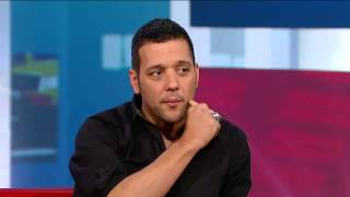 Margot Kidder On George Stroumboulopoulos Tonight: INTERVIEW
