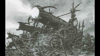 Call fo warhammer :rage of the dark gods , Nains du Chaos # 2