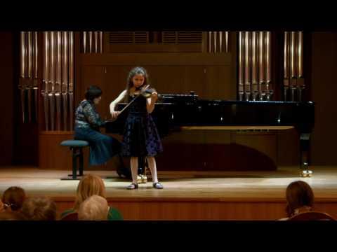 Венявский, Юзеф - Концертный вальс ми мажор для фортепиано