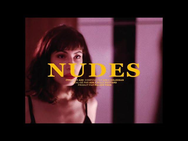 A2H - Nudes (Clip Officiel) thumbnail