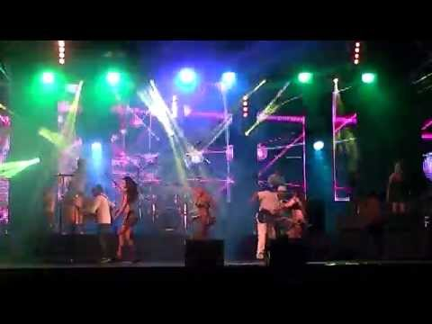 BANDA R�GIS - S�O PEDRO DA AFURADA 2014