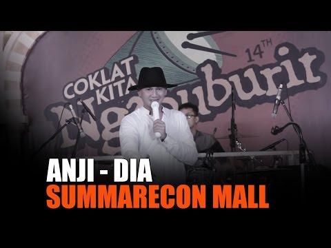 Merinding Denger Anji Nyanyi Lagu Dia | SMB 23 Juni 2016 | #CKngabuburit