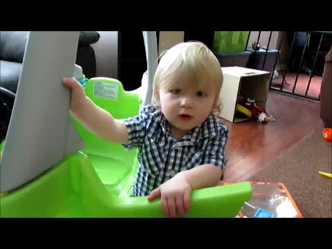 Clips Of Cayden | July-August 2014