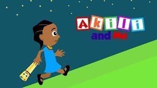 Hesabu Nyota... na nyimbo nyingi kwa watoto | Akili and Me | Swahili Songs for Kids