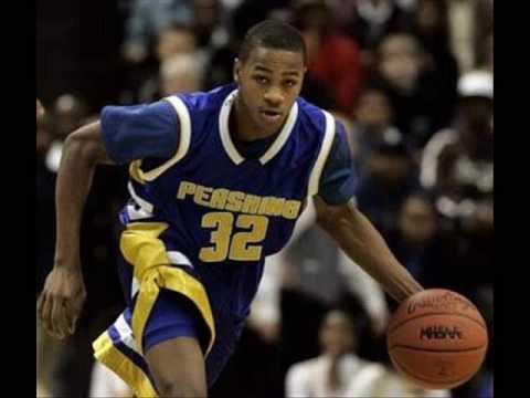 Pershing Doughboys Song For A Champion(keith Appling) video