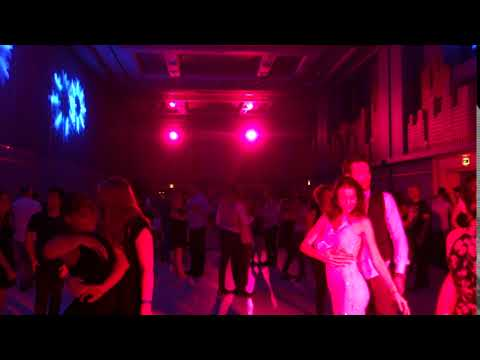 00462 PBZC 2017 Social Dances Several TBT ~ video by Zouk Soul