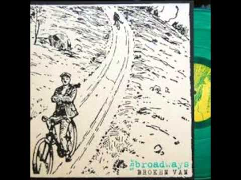 Broadways - 2nd Grade Cells