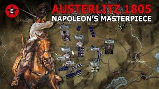 Napoleon's Masterpiece: Austerlitz 1805