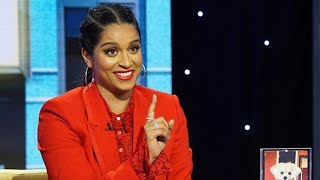 "Lilly Singh Makes Late Night Talk Show Debut with ""The Office"" Stars"