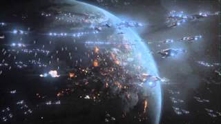 Mass Effect 3_ Hidden Trailer