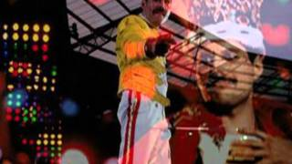 Watch Freddie Mercury Friends Will Be Friends video