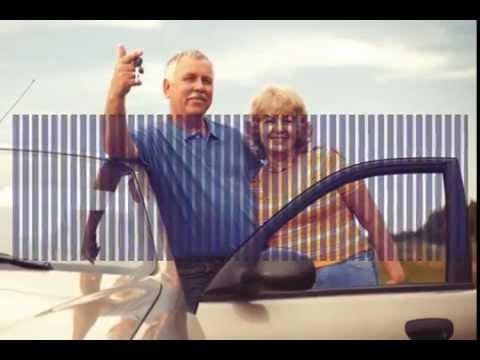 Senior Living Insurance: Elderly Safety on the Road