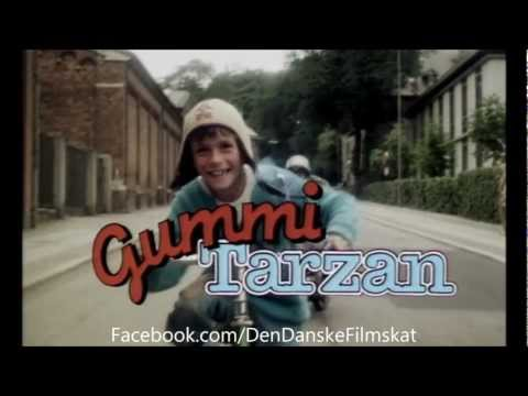 Gummi Tarzan (1981) - Trailer