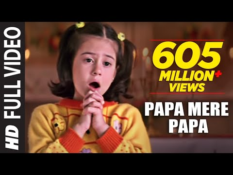 Papa Mere Papa (Full Song) | Main Aisa Hi Hoon | Sushmita Sen...