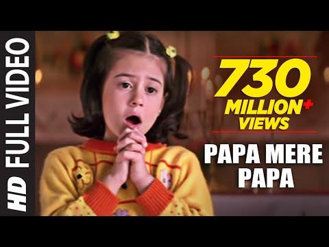 Papa Mere Papa (Full Song) | Main Aisa Hi Hoon | Sushmita Sen