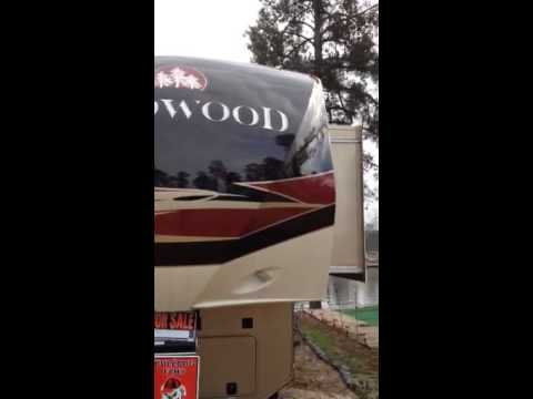 2012 THOR MOTOR COACH Redwood Rv 36rl 60000 in eatonton, GA