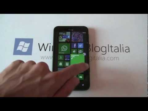 Windows Phone 7.8 On The HTC Titan (Custom ROM) | How To Save Money
