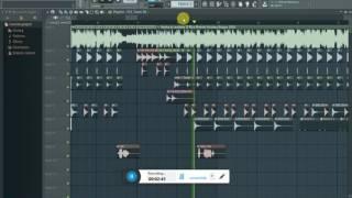 FL Studio 12 MIX By Dj Appu Raj