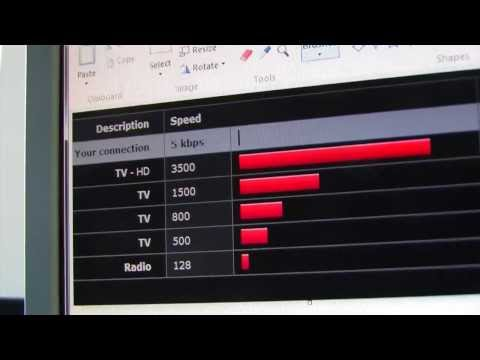 How to gain broadband in rural areas without waiting for fibre (Introduction video)