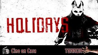 Película Holidays - Español Latino - HD 1080p
