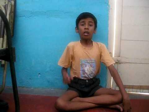 Ajay  _ ivan than ivan thano