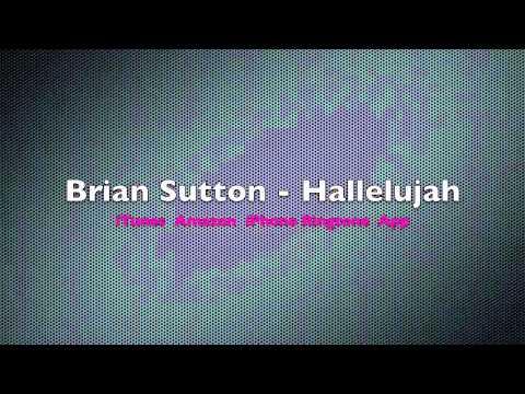 HALLELUJAH - Brian Sutton.m4v