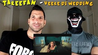 Tareefan Veere Di Wedding Qaran Ft Badshah Kareena Kapoor Khan Reaction