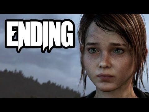 The Last of Us Ending – Gameplay Walkthrough – Part 42 – SIMPLY THE BEST!! (PS3 Gameplay HD)