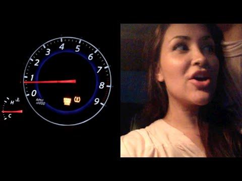 VLOGtober: My Car Died Last Night!